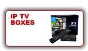 IPTV Boxes (No satellite dish required)