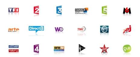 Sky in France - TNT Information
