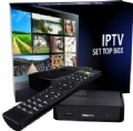 Image IPTV set-top box MAG250